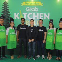 Hadirkan Kuliner Favorit, GrabKitchen ke-20 Resmi Beroperasi di Bali
