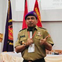 Musprov IARMI Bali, Arya Amitaba,S.E.,M.M. Terpilih secara Aklamasi sebagai Ketua