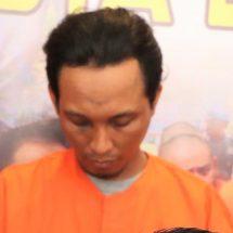 Beraksi di Lima TKP, Pelaku Jambret Dibekuk Polresta Denpasar