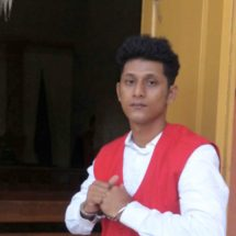 Simpan Biji Ganja, Wily Abdullah Divonis 2 Tahun