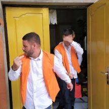 Curi Data Nasabah, Dua Bule Rumania Disidangkan