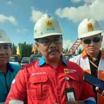 PLN Distribusi Bali Beri Layanan ke Gunung-gunung