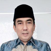 """Dedi Ruslan: Bertekad Canangkan """"Program Bersih-bersih Birokrasi"""" untuk Sukabumi"""