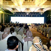 Beroperasi di Sembilan Negara, Di Usia ke-33 Laju Bisnis CNI Semakin Meningkat