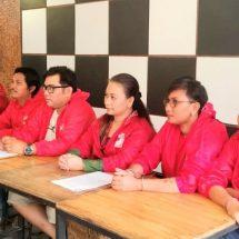 PSI Buka Pendaftaran Jaring Bakal Calon Walikota Denpasar