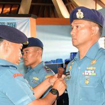Letda Yasa, Komandan Pos TNI AL Celukan Bawang