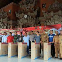 """PLN Peduli"" Bantu 22 Penyandang Disabilitas di Badung"