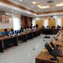 Peserta e-Asia Joint Research Project Kunjungi PLN Bali