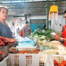 Target Dinas Koperindag Bersama BPD, Seluruh Pasar di Jembrana Terapkan E-Retribusi Tahun 2020