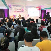STMIK Primakara Tuan Rumah GSI, Made Artana: Peluang Startup di Bali Tinggi
