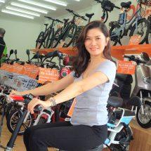 Volta Oto Tambah Cabang di Bali, Sediakan Sepeda dan Motor Listrik