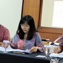 Anna Leonita: Tinggi, Potensi Pasar Asuransi di Bali