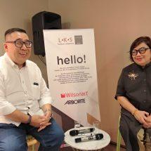 President APSDA: Teknologi dan Desain Harus Jalan Bersamaan