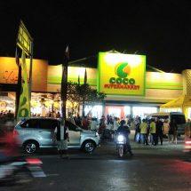 """Coco Group Resmikan Tiga Outlet """"One Stop Shopping"""" di Siligita Nusa Dua"""