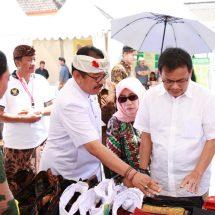 Wagub Cok Ace Harap Festival Desa Konstitusi Mampu Menumbuhkan Kesadaran Masyarakat dalam Berkonstitusi