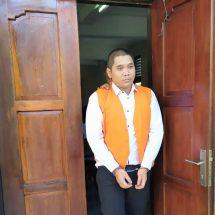 Jual 209 Gram Sabu, Suryadi Diancam Hukuman 20 Tahun
