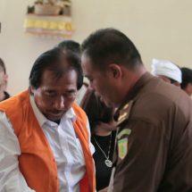 Kasus Manipulasi Administrasi Hukum, PN Denpasar Adili Harijanto