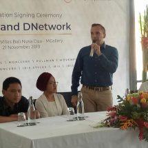 Accor Bekerja Sama Dengan DNetwork Sediakan Lapangan Kerja bagi Penyandang Disabilitas di Bali