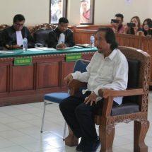 Hakim PN Denpasar Tolak Eksepsi Bos Hotel Paradiso, Jaksa Siapkan 19 Saksi