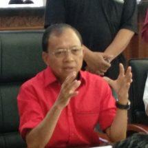 Pengembangan Pelabuhan Benoa Dipangkas Jadi 70 Hektar