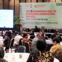 Indonesia Peringkat Enam Dunia Penyandang Diabetes