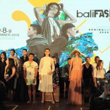 Bali Fashion Trend 2020, Produk Bahan Ramah Lingkungan Mendominasi