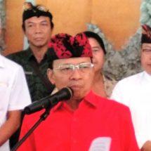 Gubernur Luncurkan Pergub Bali Nomor 47 Tahun 2019 tentang Pengelolaan Sampah Berbasis Sumber