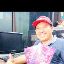 """Buku Karya Pak Oles, """"Filosofi Kerja Karma Yoga"""" Siap Diluncurkan"""