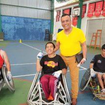 Peringati HDI 2019, Togar Situmorang: Penyandang DisabilitasPunya Kelebihan yang Layak Diapresiasi