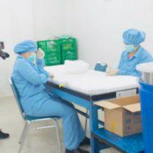 Untuk Pemasaran di Australia, Mike Calava Dokumentasikan Proses Pembuatan MOB di Bengkel