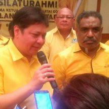 Kantongi 514 Suara DPD se Indonesia, Airlangga Hartarto Klaim Kembali Pimpin Golkar