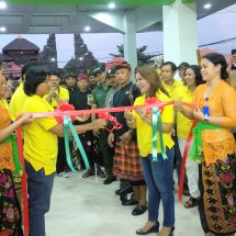 Coco Group Resmikan Outlet ke-121 di Tanah Lot