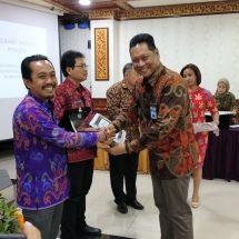 """FGD Kanwil Ditjen Perbendaharaan Provinsi Bali, """"Menguatkan UMKM Melalui KUR dan Kredit UMi untuk Bali yang Sejahtera"""""""
