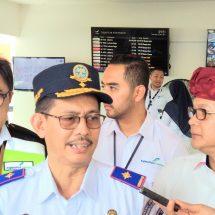 Libur Nataru 2019/20, GM Bandara Ngurah Rai: Pengajuan Extra Flight Turun Drastis