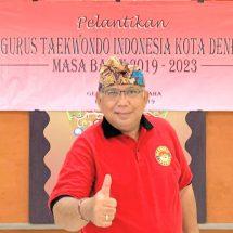 "Ketua Pengkot TI Denpasar: ""Walikota Cup 2020"" Ajang Persiapan Hadapi Porprov di Badung"