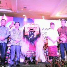 Rakornas Bidang Kebudayaan, Gubernur Koster: Budaya Bali Memiliki Nilai Ekonomi Tinggi