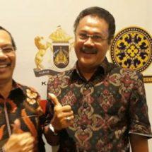 Rektor ITB Stikom Bali: Hindari Gap, Sinergi Akademisi dengan Dunia Usaha Penting Dilakukan