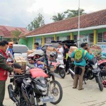 Ratusan Sekolah dan Ribuan Siswa di DKI Jakarta Terdampak Banjir
