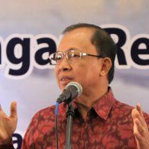 2020, Gubernur Koster Berharap Pertumbuhan Ekonomi Bali Lebih Progresif