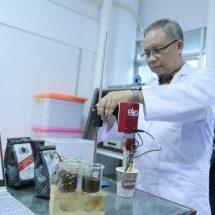 UGM Ciptakan Lidah Elektronik Multi Fungsi,  Deteksi Keaslian Kopi Luwak hingga Narkoba