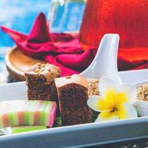 Spesial 24, 25 & 26 Januari, Merayakan Imlek di Argya Santi Resort Jimbaran Dengan Paket Kompetitif