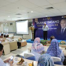 RSA UGM Dukung Pemkab Sleman Wujudkan Kabupaten Sehat