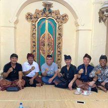 Bertemu Chris Jhon, Ketua Kadin Harapkan Ada Event Tinju Berskala Internasional di Bali