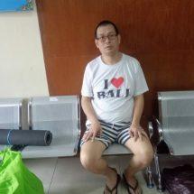 Kasus Warga Hongkong Selundupkan 3 Kg Sabu-Sabu Dilimpahkan Ke Kejari Denpasar