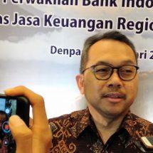 Trisno Nugroho: Memajukan Pertanian Bali Harus Didukung Teknologi