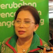 Prof. Vennetia Danes: 40.000-70.000 Perempuan dan Anak Indonesia Jadi Korban TPPO Setiap Tahun