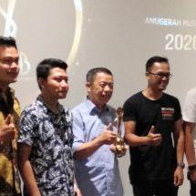 130 Nominasi dari 21 Kategori Bersaing di AMB 2020