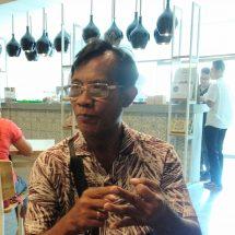 Drs. N. Sarjana,M.IKom.: Penting Upaya Antisipasi Turis Berbuat Kriminal di Bali