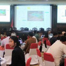 PT Tunas Jaya Sanur Group Gandeng Glodon Technical Indonesia Terapkan Teknologi BIM, Hadapi Revolusi Industri 4.0