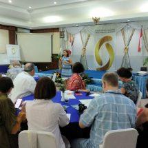 Konferensi Gabriel AI-Salem Foundation dan BEDO di Bali, Ina Krisnamurthi: Penting Kolaborasi Atasi Kemiskinan